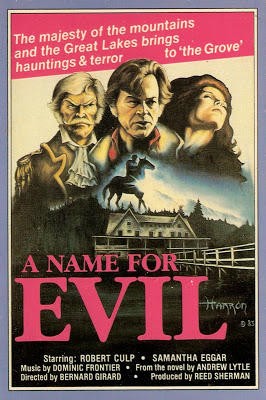 A Name For Evil Movie