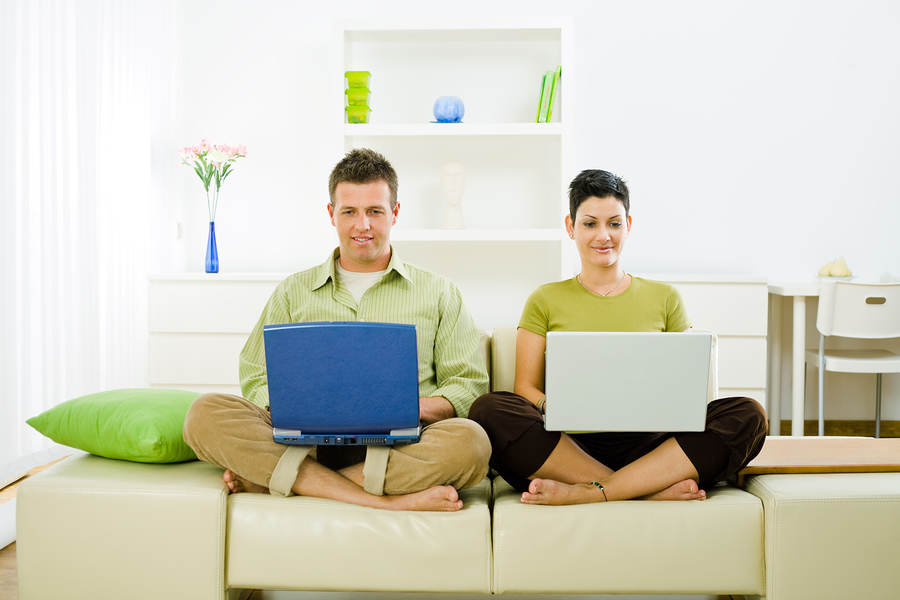 A Few Thoughts About Home Based Businesses