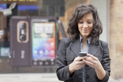 Mobile Marketing Practices