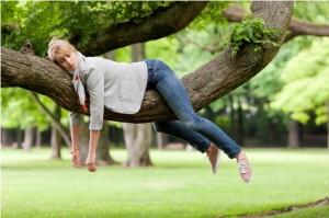 Ways to fight back spring asthenia
