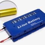 Cum functioneaza bateriile litiu-ion?