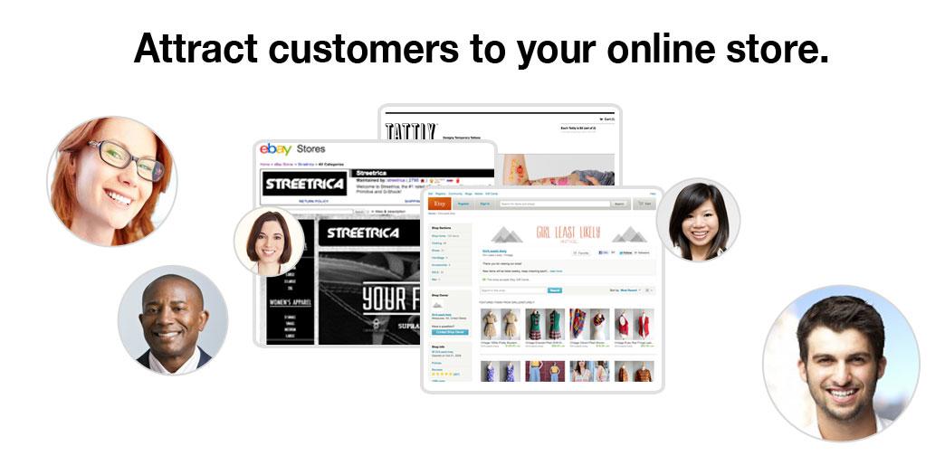 Cat de greu este sa atragi clienti online?