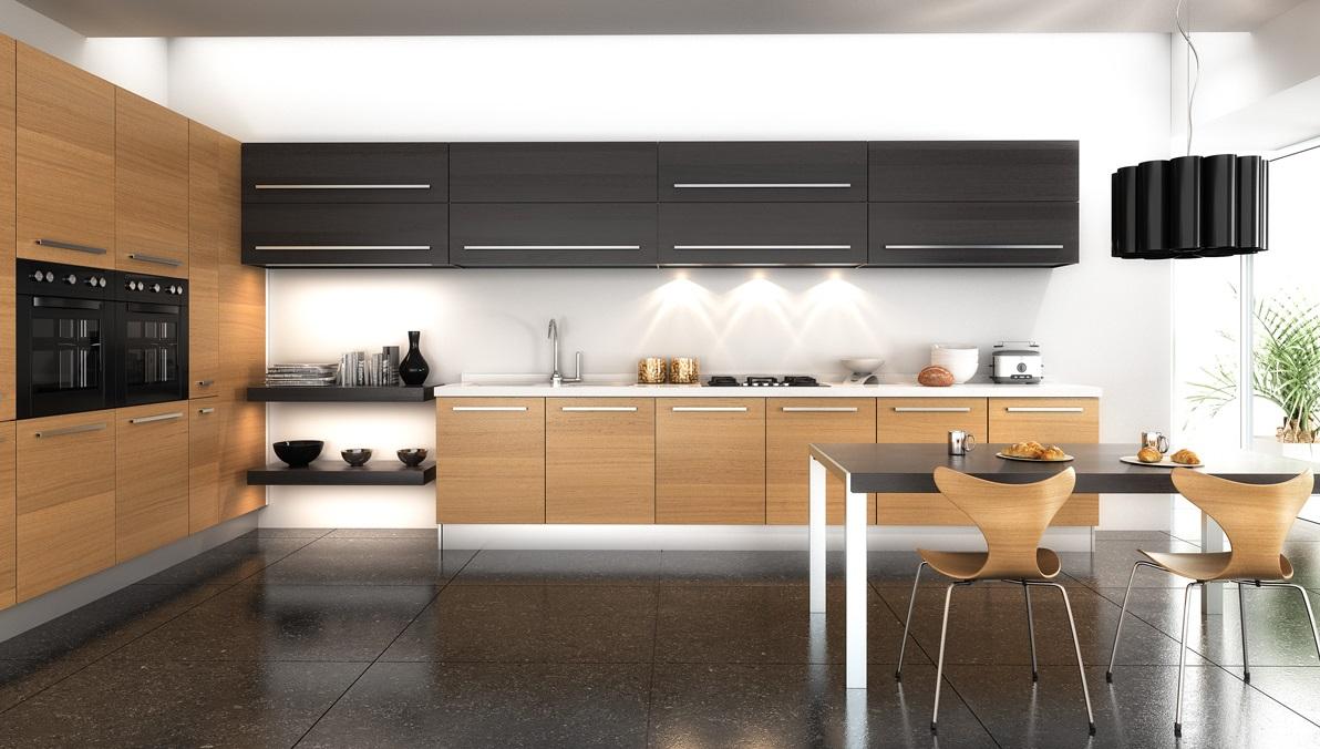 Cum arata o bucatarie moderna?