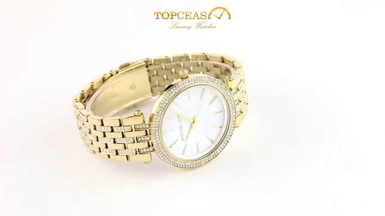 Ceasul de mana este un accesoriu mereu la moda