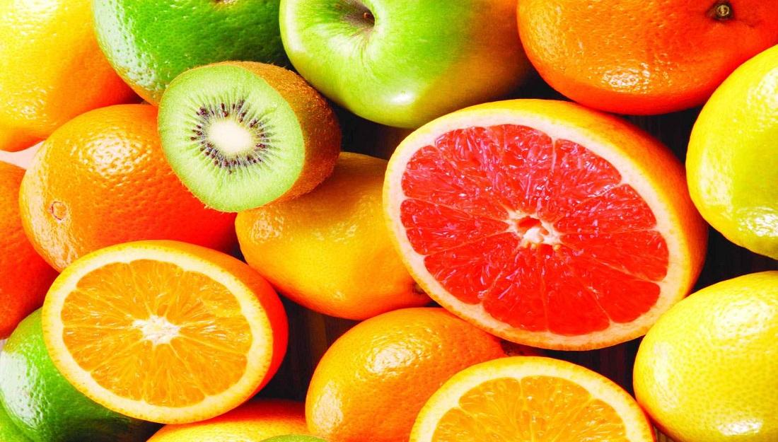 Citricele -  fructele sezonului rece si nu numai