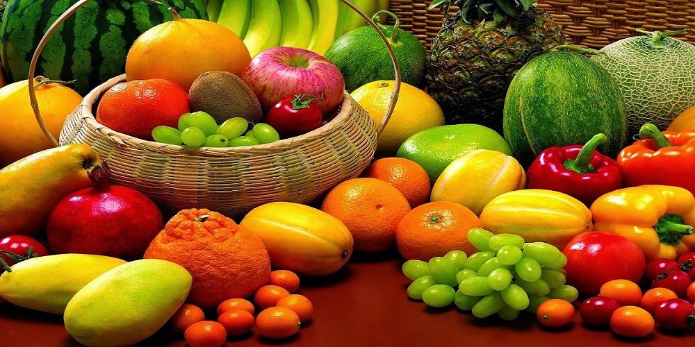 Fructe, legume si bolile pe care le previn