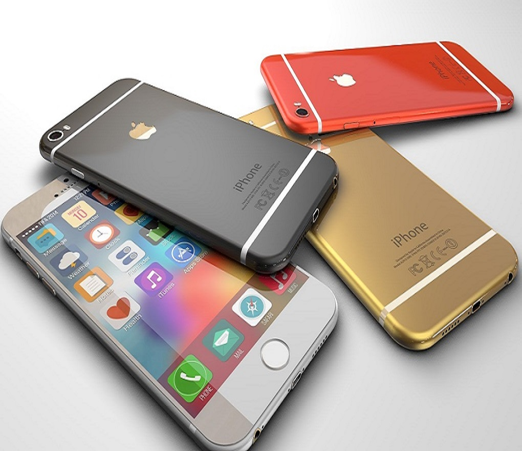 Ce caracteristici speciale pot avea noile telefoane Apple?