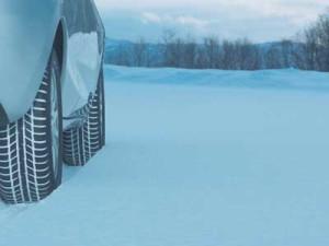 Cererea pentru anvelope de iarna este in crestere, datorita schimbarilor climaterice
