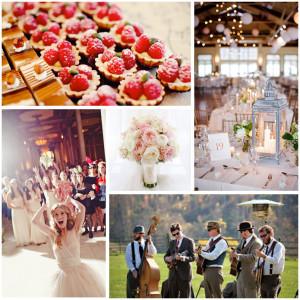 Principalii pasi in organizarea nuntii