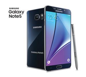 Samsung Galaxy Note 5 – o mica bestie