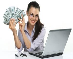 Bani pe internet –idei si sfaturi