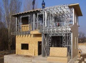 De ce sa alegem case structura metalica?