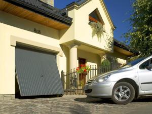 Cum se folosesc si se intretin usile de garaj?