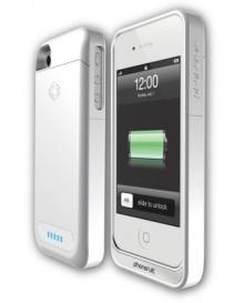Apple a lansat o carcasa ce poate dubla durata de viata a bateriei smartphone-ului
