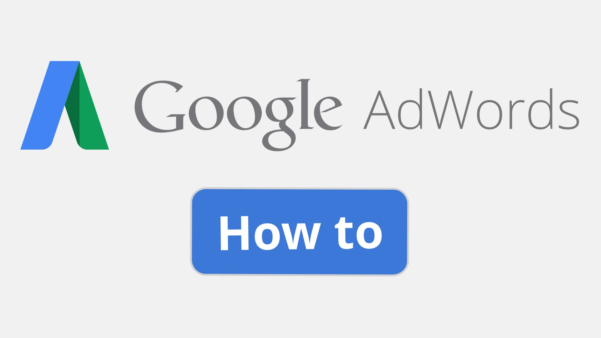 Alternative la Google AdWords