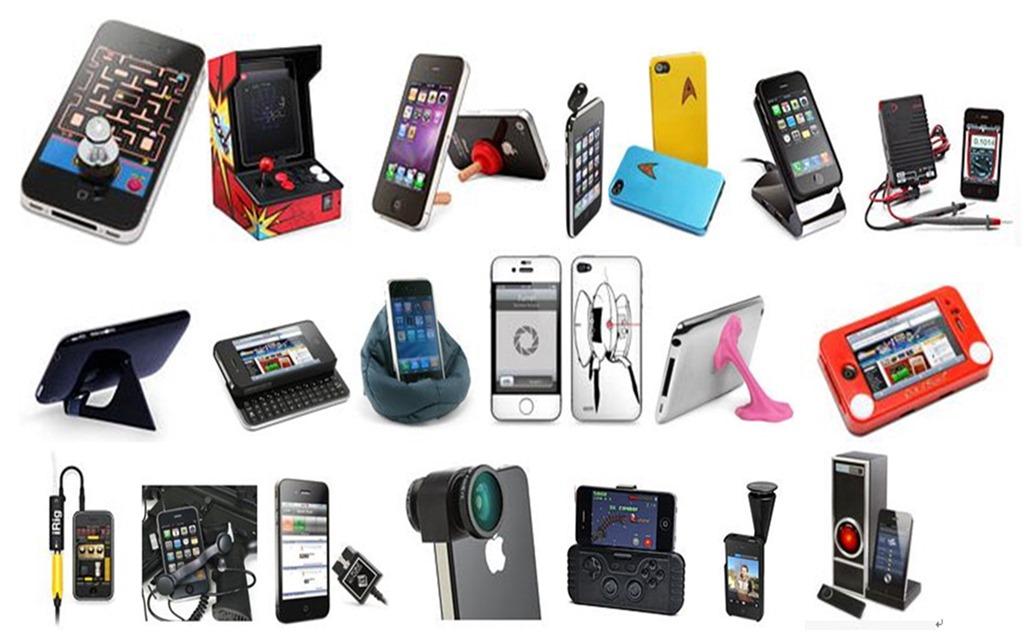 Ce fel de accesorii sa aleg pentru telefon?