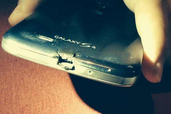 Ce facem cand ni se strica telefonul Samsung?