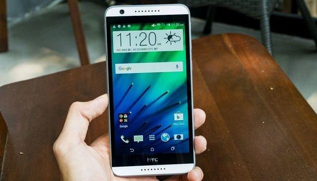 Ce surprize aduce producatorul de telefoane HTC?