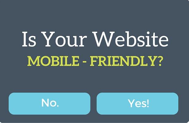 Forme de signup mobile friendly pentru SEO