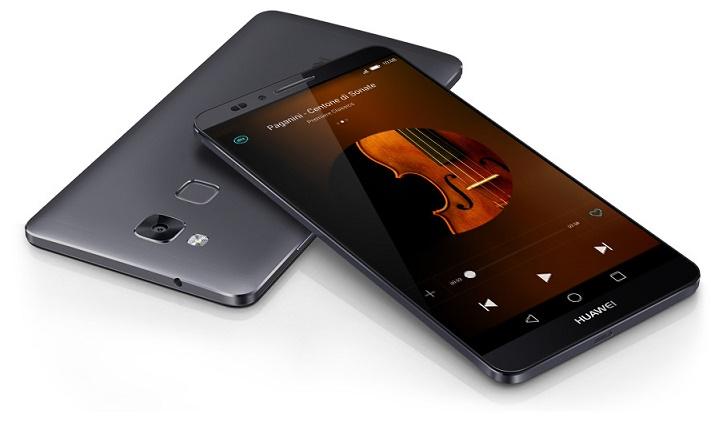 Huawei Mate 9 – noul flagship Huawei la inceput de 2017