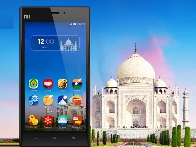 Piata indiana de smartphone se contracta pentru prima oara in istorie