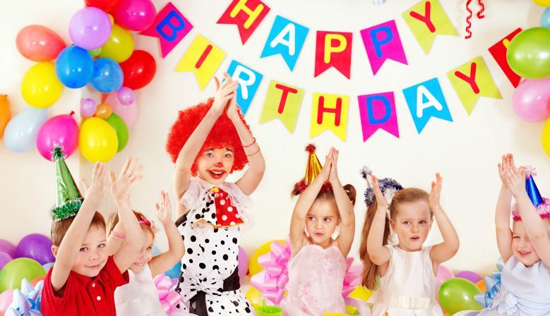 Sfaturi de organizare petreceri pentru copii