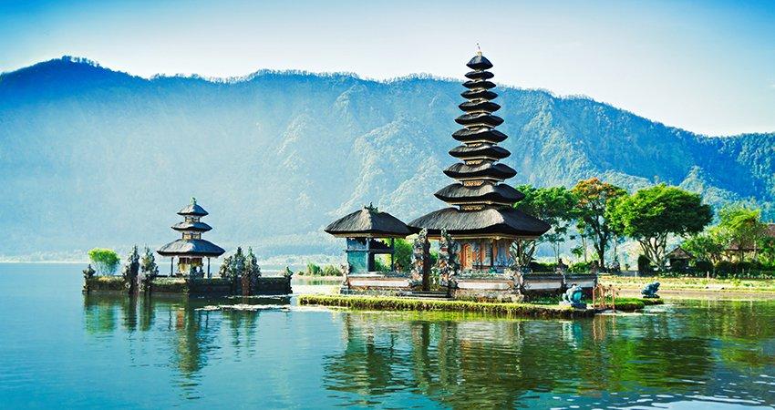 De ce este important sa alegi o vacanta in Bali?