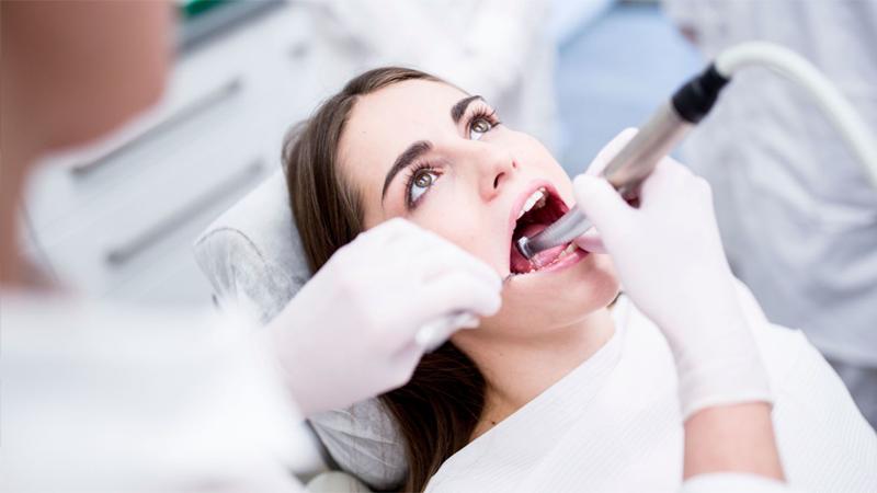 Motive pentru care putem merge la dentist