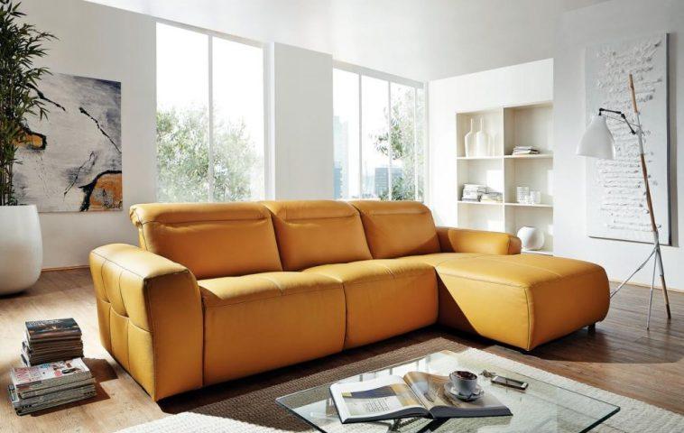 Cum alegeti canapeaua pentru living?