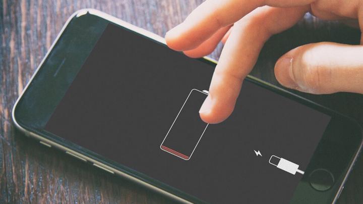 De ce se descarca atat de repede smartphone-urile?