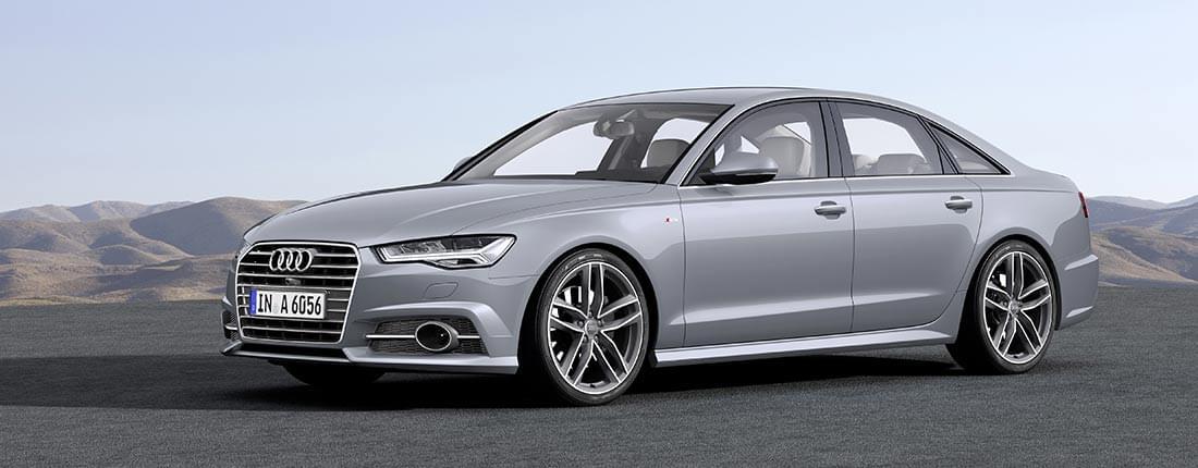 Audi A6 – ce sa faci cand masina se strica?