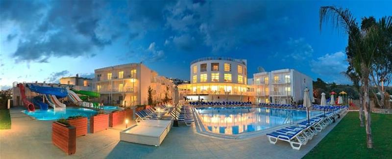 Cum aleg hotelul pentru concediu?