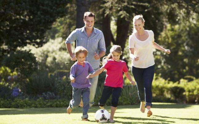 Cum isi pot petrece copiii timpul liber?