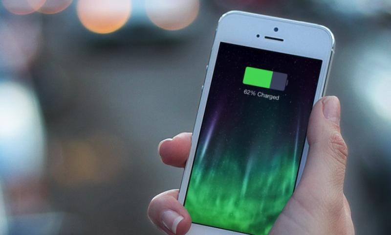 Ce putem face cand se descarca foarte rapid dispozitivul iPhone?