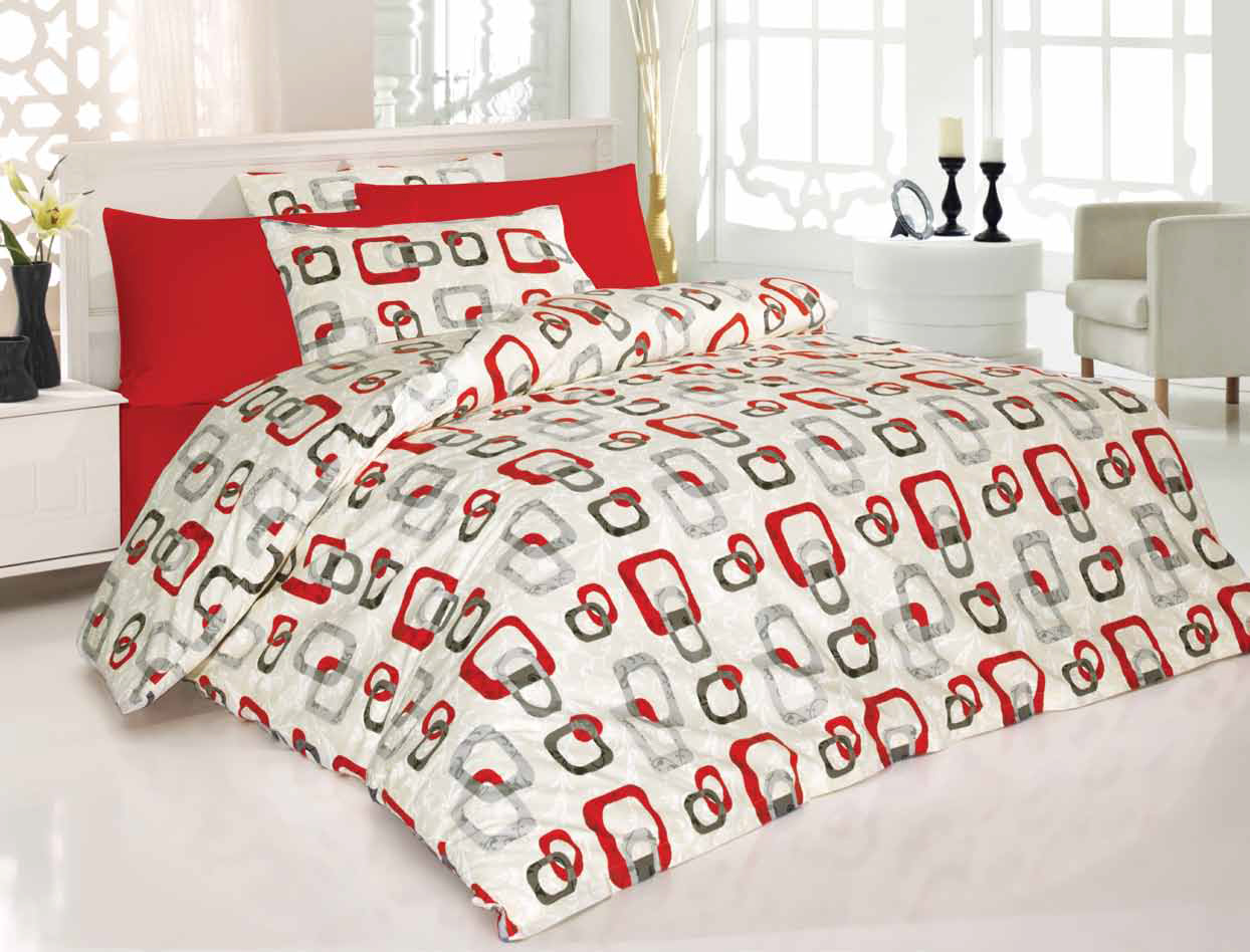 Sfaturi pentru alegerea lenjeriei de pat