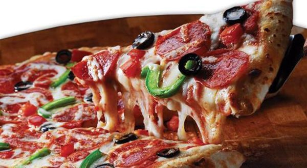 Stiai ca la IlPizzaIolo gasesti cea mai buna pizza din capitala?