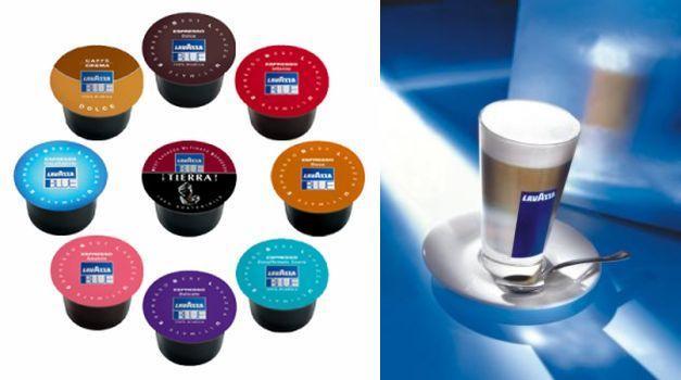 Beneficiile capsulelor de cafea