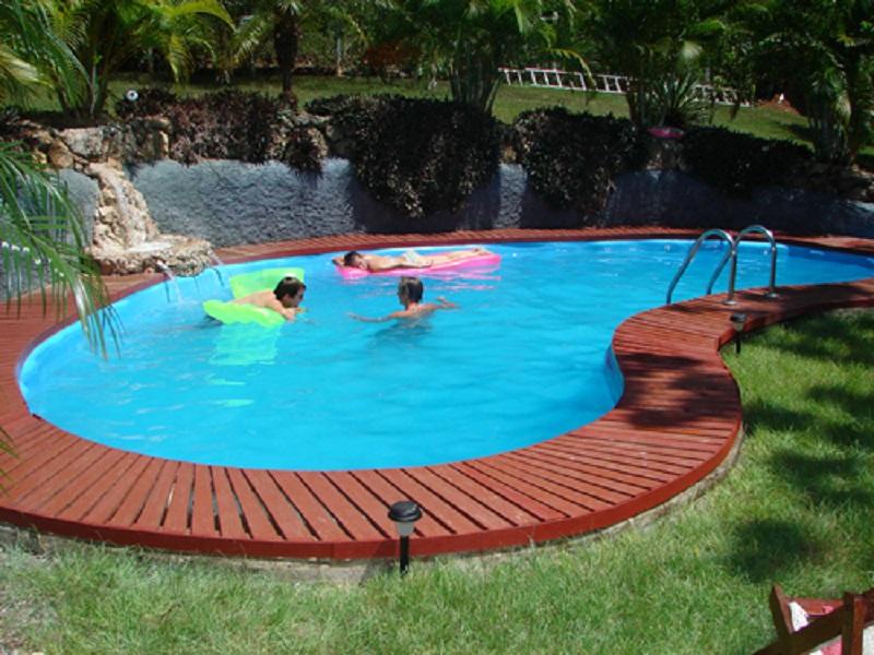 De ce este indicat sa aveti o piscina in curte?