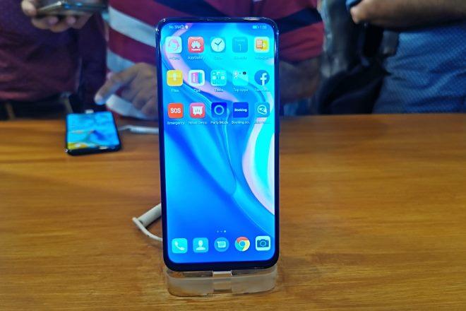 Ce probleme poate avea ecranul dispozitivului Huawei Y9?