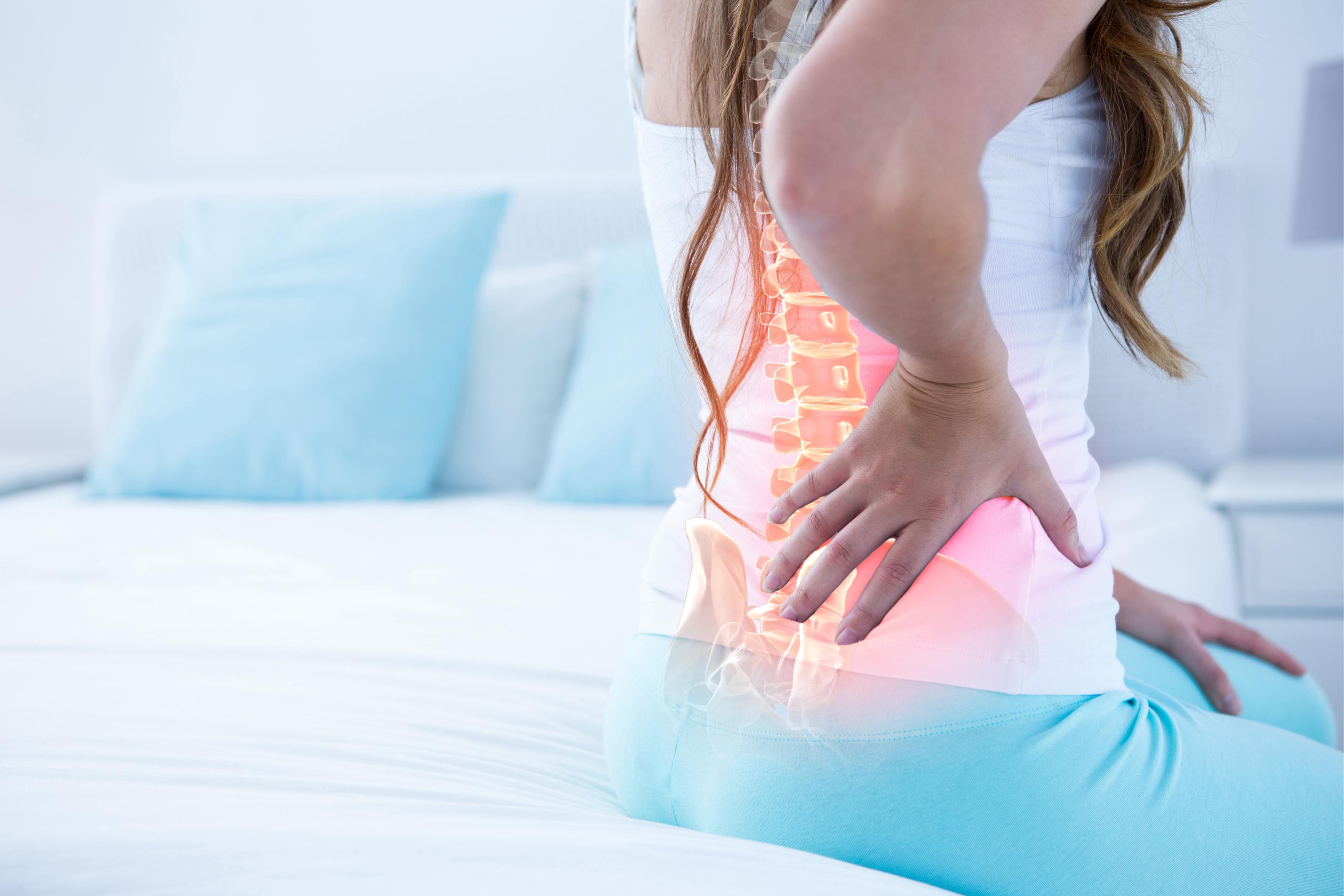 De ce sufera oamenii de dureri de spate?