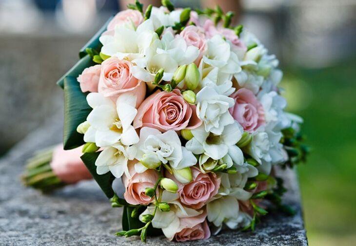 Care sunt florile cele mai potrivite pentru nunta?