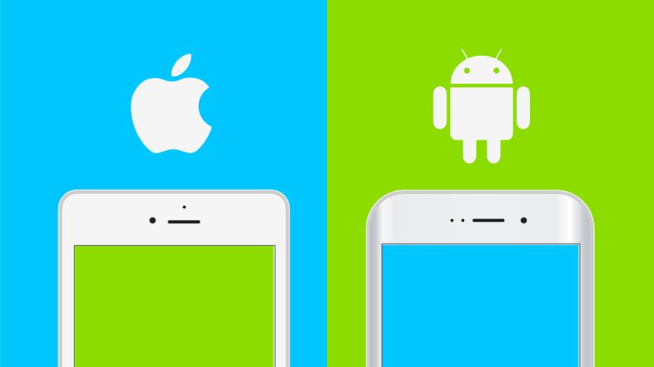 Ce avantaje are iOS in fata Androidului?