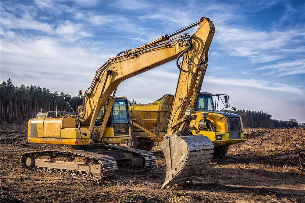 Cum alegeti un excavator?