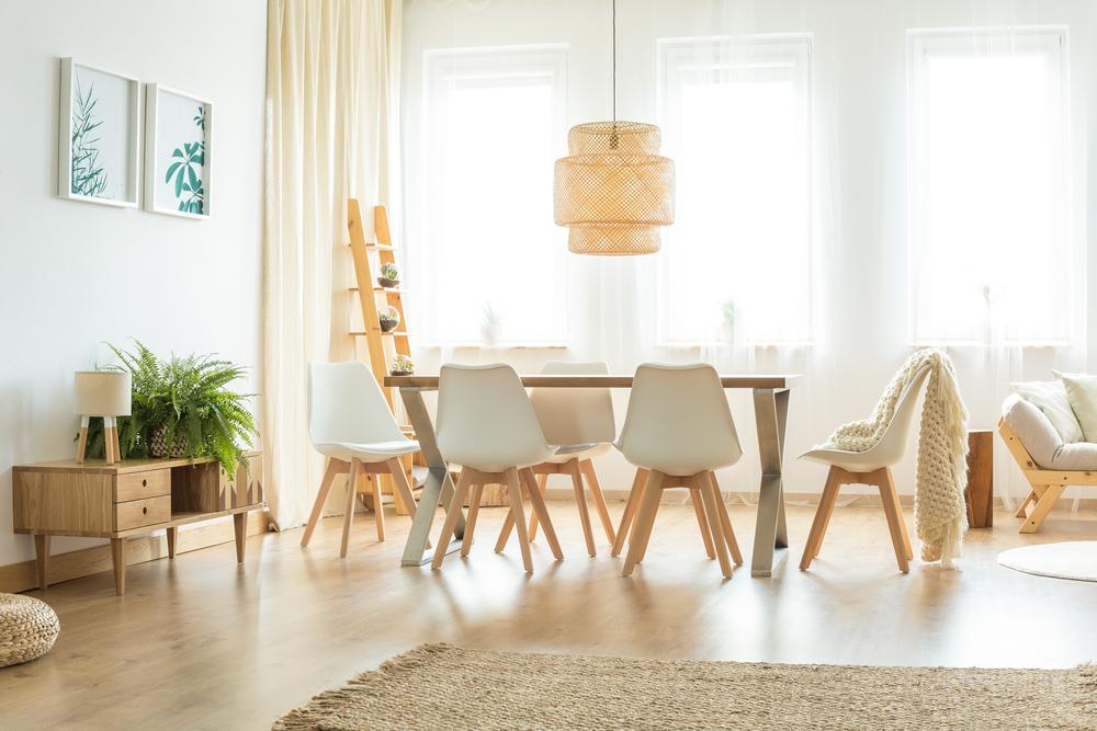 Cum alegeti un set de masa si scaune?