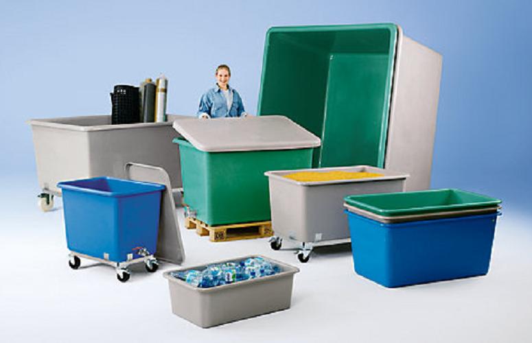 Cunoasteti avantajele utilizarii containerelor din plastic?