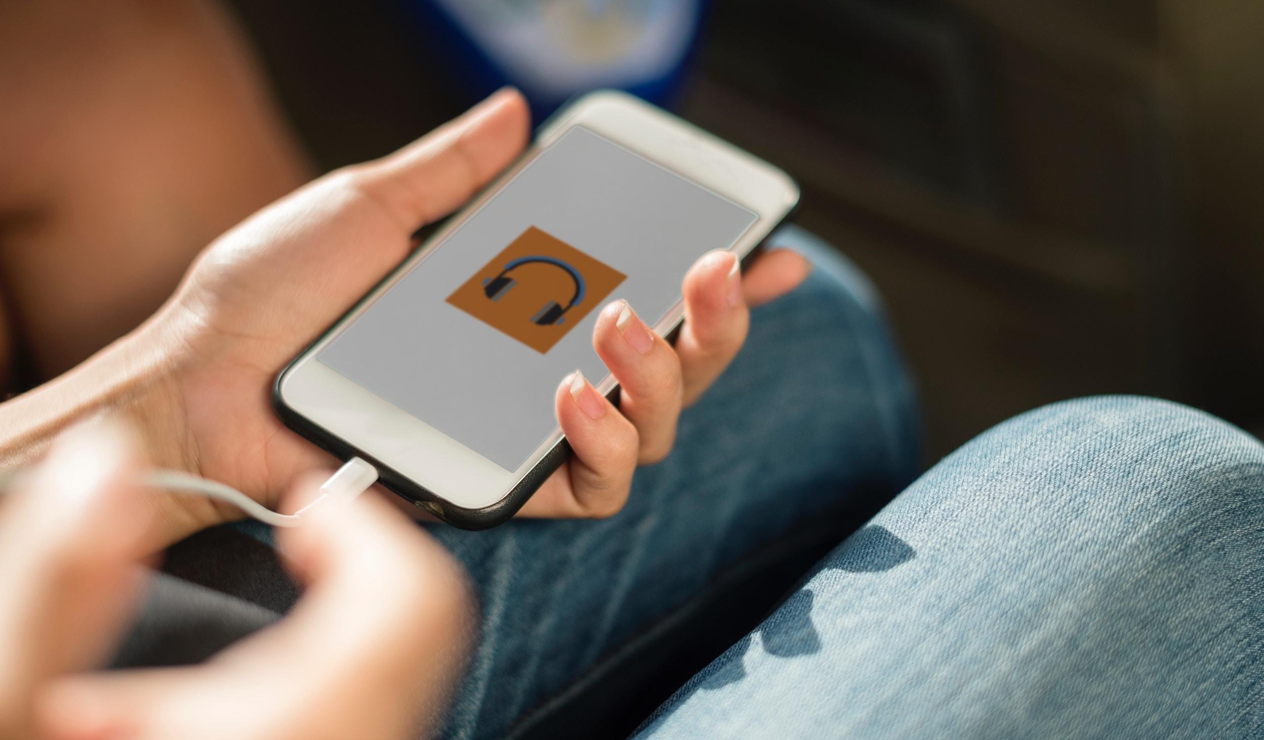 Ce aplicatii pentru volum puteti instala pe smartphone?