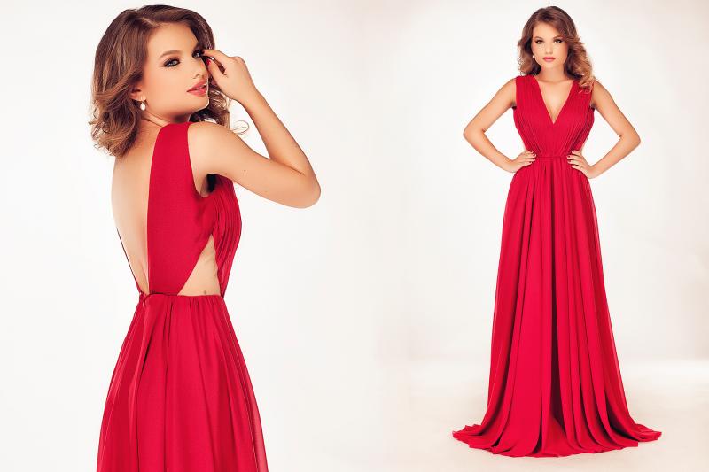 Cum aleg o rochie de seara?