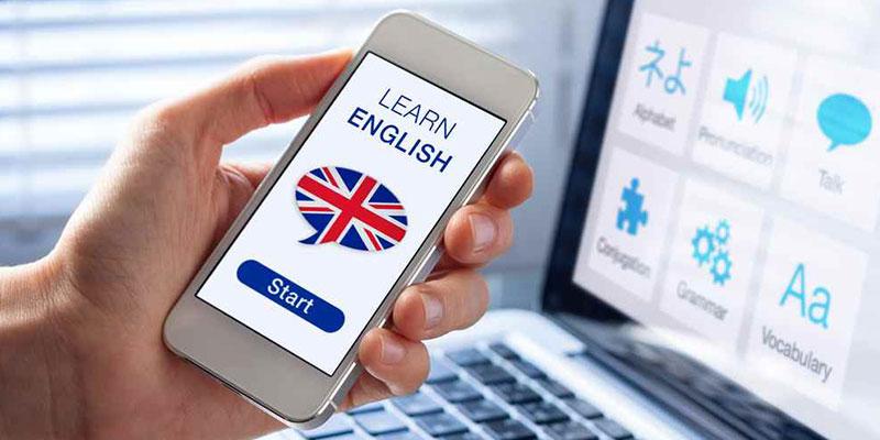 Cum se invata limba engleza cu ajutorul unui iPhone?