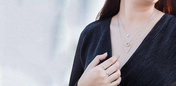 De ce este indicat sa purtam bijuterii din argint?