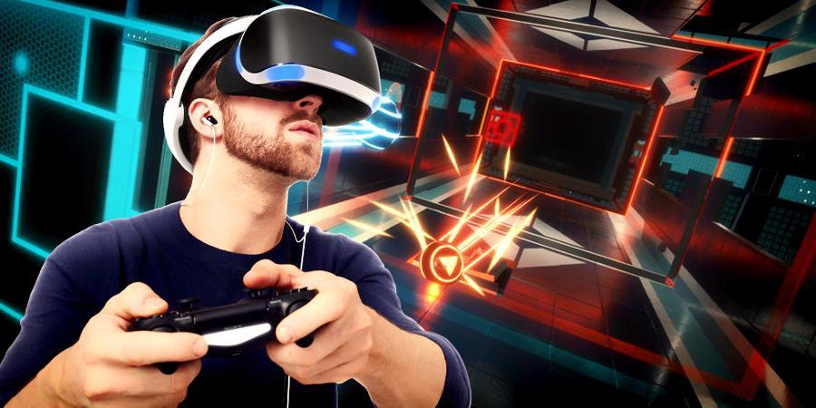 Ghidul unui parinte pentru jocurile cu realitate virtuala